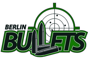 Berlin Bullets Logo